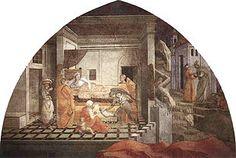Filippo Lippi - Wikipedia