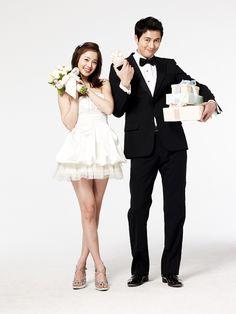 Jung Woo Sung-Kim Tae Hee Photos