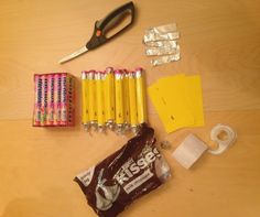 entrepeneurs day Mentos Pencil for School Market Day - Fun Family Things To Do!