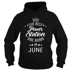 the best Power Station are in June Shirts Gifts T-Shirt #gift #ideas #Popular #Everything #Videos #Shop #Animals #pets #Architecture #Art #Cars #motorcycles #Celebrities #DIY #crafts #Design #Education #Entertainment #Food #drink #Gardening #Geek #Hair #beauty #Health #fitness #History #Holidays #events #Home decor #Humor #Illustrations #posters #Kids #parenting #Men #Outdoors #Photography #Products #Quotes #Science #nature #Sports #Tattoos #Technology #Travel #Weddings #Women
