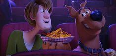 10 zaujímavostí o animovanom filme SCOOB!, ktorý prichádza do kín - Akčné mamy
