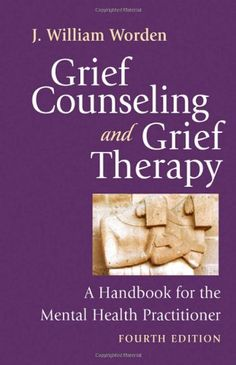Grief Counseling and Grief Therapy Fourth Edition: A Handbook for the Mental Health Practitioner PDF Free Online Grief Counseling, Counseling Psychology, Psychology Books, School Psychology, School Counseling, Psychology Facts, Therapy Tools, Art Therapy, Gestalt Therapy