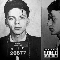 Logic's mixtape, Young Sinatra. A personal favorite of mine. Released in 2011, many Hip-Hop Bloggers have had many great reviews on this free mixtape. Download at http://mixtapemonkey.com/mixtape.php?m=352