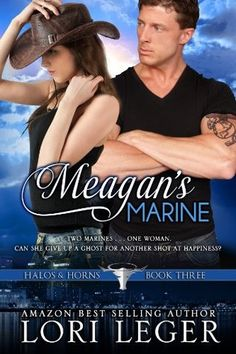 4 1/2 Stars ~ Contemporary ~ Read the review at http://indtale.com/reviews/contemporary/megan%E2%80%99s-marine-halos-horns-3