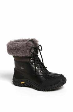 dab02f8431a3 UGG® Adirondack II Waterproof Boot (Women) Ugg Adirondack