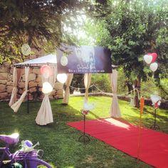 #bodasenparadores #vintage