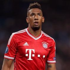 All great teams need a beast in defence. Jerome Boateng- FC Bayern Munich-www.mbalchsharesjuiceplus.com