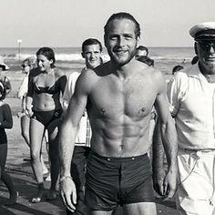 Paul Newman <33