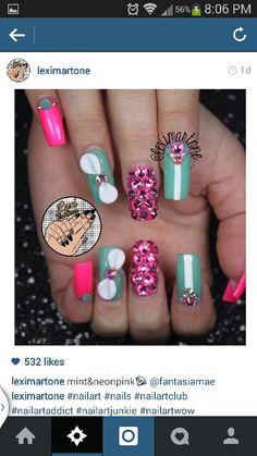 Nails ♡♥♡♥