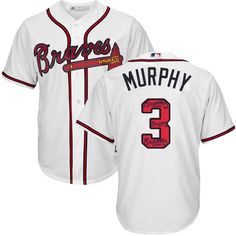 new concept ab556 3851a 14 Best #Atlanta Braves jerseys images in 2017 | David ...