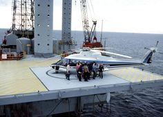 Offshore Oil Transportation Mission ( USA)
