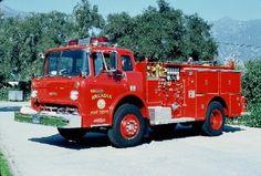 Image result for van pelt fire truck