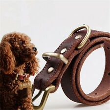Best Rolled Leather Dog Collars If you come across the problem of excessive aggression… If you want to correct the behaviour of your disobedient doggie… If you want to be able to control your dog in critical situations… Handmade Tags, Handmade Shop, Leather Dog Collars, Pet Collars, Best Dog Training Books, Reflective Dog Collars, Led Dog Collar, Dog Varieties, Pet Dogs
