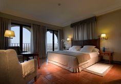 This looks nice and relaxing.  Parador de Carmona | Paradores de Turismo