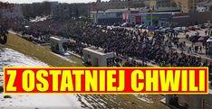 """Tysiące Polaków nagle wyszły na ulice! """"Ludzi jest po horyzont"""" [WIDEO]"""