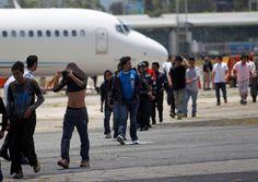 México está listo para atender a paisanos con adicciones repatriados de EEUU: Conadic - Noticias MVS