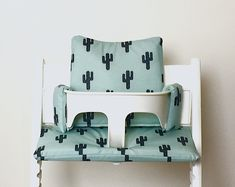 Chaise Stokke, Stokke High Chair, Trip Trapp, Young Prince, Baby Boom, Cactus, Quilts, Sewing, Diy