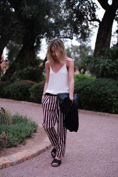 Petite fashion bloggers:  Fashion Me Now: : BombPetite.com