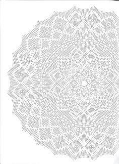 Torchon lace 1 - anaiencajes - Picasa Webalbumok