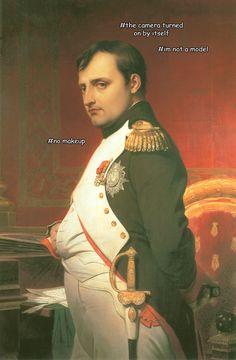 The Adventures of Napoléon Bonaparte - Imgur