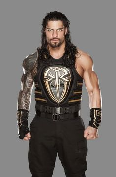 Roman Reigns.