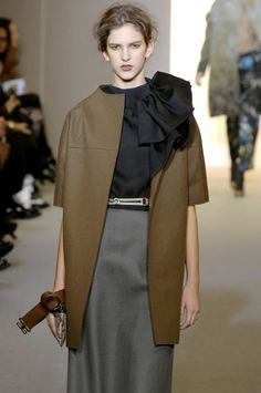 Marni Fall 2008 Ready-to-Wear