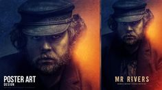 In this tutorial I will go show you how to use colors and combine texture images to create a poster art in Photoshop.