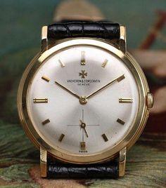 Vacheron Costantin Genève Manual wrist Swiss Made. Cool Watches, Watches For Men, Stylish Watches, Vacheron Constantin, Skeleton Watches, Seiko Watches, Mechanical Watch, Beautiful Watches, Automatic Watch