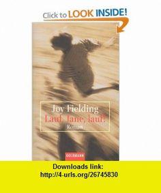 Lauf, Jane, lauf! Sonderausgabe zum Welttag des Buches. (9783442453351) Joy Fielding , ISBN-10: 3442453356  , ISBN-13: 978-3442453351 ,  , tutorials , pdf , ebook , torrent , downloads , rapidshare , filesonic , hotfile , megaupload , fileserve