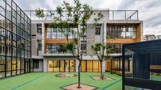 Renovação do Jardim Infantil Tales CBD,© Spacework Architects