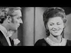 Irina Loghin şi Ştefan Bănică -  Cine bate seara la fereastra mea (din a... Try Again, Music, Youtube, Folklore, Musica, Musik, Muziek, Music Activities, Youtubers