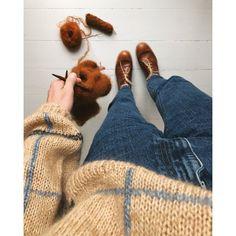 Ravelry: Scotty Sweater pattern by PetiteKnit Sweater Knitting Patterns, Cardigan Pattern, Knit Patterns, Baby Knitting, Sew Pattern, Kawaii Dress, Stockinette, Wool Sweaters, Thick Sweaters