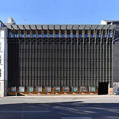 Hans Christian Hansen (arkitekt) - Wikipedia, den frie encyklopædi