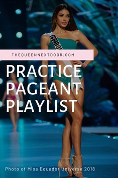 Pageant Tips, Miss Pageant, Teen Pageant, Beauty Pageant, Pageant Dresses, Fashion Song, Pageant Questions, Miss Canada, Modeling Tips