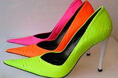 Sherbet Shoes