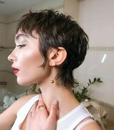 The Best Celebrity Hairstyles Right Now, According to Top Stylists - Rowan Blanchard - Summer Hairstyles, Up Hairstyles, Braided Hairstyles, Curly Haircuts, Layered Hairstyles, Wedding Hairstyles, Ouai Hair, Her Hair, Hair Updo
