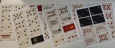 Printing your Game of Thrones Playing Cards - DIY Game of Thrones Playing Cards - Free Printable