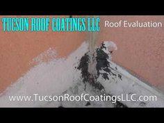 Roof Coating Tucson One Roof At A Time Tucson Roof Coatings LLC 520 314