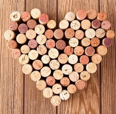 To think of all the wine corks I threw away without realizing how many more uses they had. Here are seven great ideas to re-use those wine corks laying around.