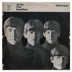 The #Beatles - #Help - #1965 #Odeon - #vinil #vinilrecords #music #rock