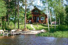 Cottage Lauri - Lapinlahti , Alapitkä, Finland