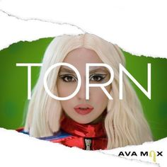 """Torn"" by Ava Max was added to my Pop Extra playlist on Spotify V Magazine, Billie Eilish, Mtv Video Music Award, Music Videos, Big Songs, Cant Take Anymore, Warner Music, Keke Palmer, Anna Kendrick"