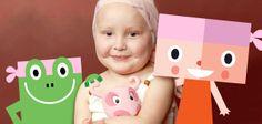 En la lucha contra el cáncer infantil