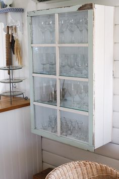 Window Design, Styles, And Inspiration – Voyage Afield Furniture Projects, Diy Furniture, Brighten Room, Shed Homes, Front Rooms, Old Windows, Built In Cabinets, Window Styles, Building A New Home