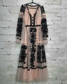 Dress Boho Pink Bohemian 45 Ideas For 2019 Hijab Fashion, Boho Fashion, Fashion Dresses, Womens Fashion, Fashion Design, Boho Dress, Dress Up, Mode Abaya, Modelos Fashion