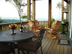 Luxury Condo - $99-$149 Per Night - Echota on the Ridge