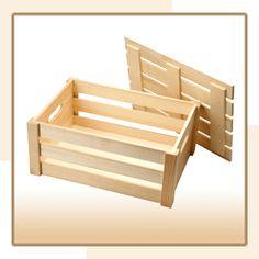 wooden cargo box - Google Search