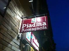 La Piadina Romagnola, Torino: su TripAdvisor trovi 230 recensioni imparziali su La Piadina Romagnola, con punteggio 4,5 su 5 e al n.8 su 3.004 ristoranti a Torino.