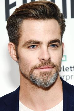 Chris Pine attends the 'Star Trek Beyond' New York Premiere at Crosby Street Hotel on July 18, 2016 in New York City.