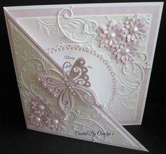 Image result for wedding card ideas handmade